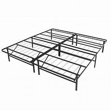 bcp metal bed frame foldable no box needed mattress