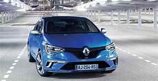 new 2019 renault 4 new 2018 2019 renault megane 4 generation of the