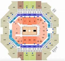 Huntington Center Seating Chart With Seat Numbers Barclays Center Seating Chart Rows Seat Numbers And