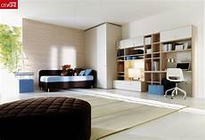libreria per da letto camerette a soppalco con cabina armadio letti a