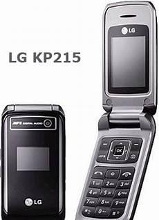 Lg Phone Light Lg Kp215 Mobile Phone A Very Light Handset Mobiletor Com