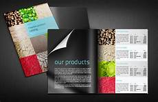 Catalogue Templates Free Flexible Product Catalog Download Indesign Template Make
