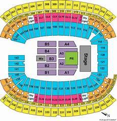 Stambaugh Stadium Concert Seating Chart Gillette Stadium Concert Seating Chart For Bruce