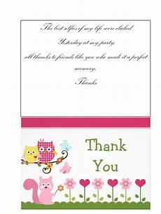 Free Thank You Templates 30 Free Printable Thank You Card Templates Wedding