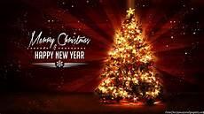 Free Christmas Christmas Tree Rays 1600x900 Wallpaper