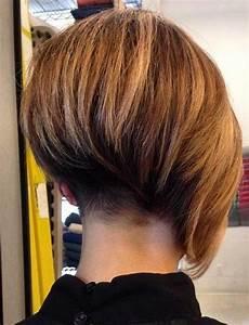 undercut asymmetrisch kurzhaarfrisuren 15 collection of asymmetrical bob hairstyles back view