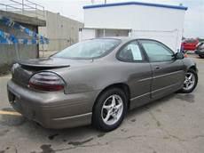 2000 Pontiac Grand Prix Security Light Buy Used 2000 Pontiac Grand Prix Gt In 5500 Rogers Ave