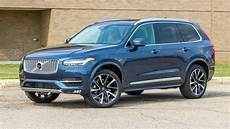 volvo new xc90 2020 2019 volvo xc90 review an incredibly satisfying everyday