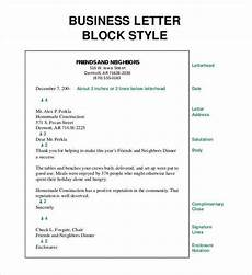 Template For Business Letter 25 Business Letter Templates Pdf Doc Psd Indesign
