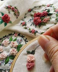 257 best stitch exles images on embroidery