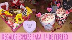 regalos 14 de febrero regalos express para el 14 de febrero