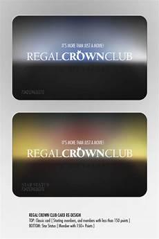 Lost Regal Crown Club Card Regal Crown Club Card By Genuine Atramentous On Deviantart