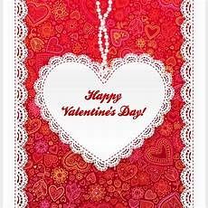 Designs For Valentines Card Beautiful Valentines Day Heart Card Design 01