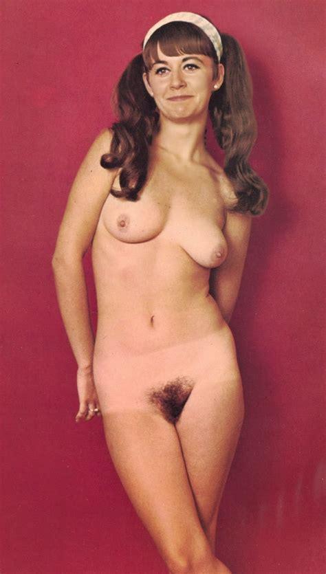 Brooke Davis Naked