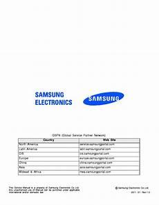 Samsung Gt S5830b Galaxy Ace Service Manual Service Manual
