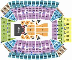 Lucas Oil Seating Chart Concert Venues In Indianapolis In Concertfix Com
