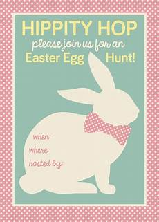 Egg Hunt Invitations Easter Egg Hunt Printable My Sister S Suitcase