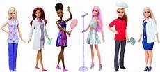 Barbie Jobs Barbie Career Doll Assorted Styles Vary 887961368062