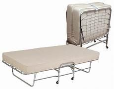 folding rollaway bed size with 6 inch foam mattress