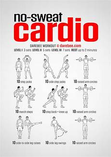 Cardiovascular Exercise Neila Rey Workouts Cardio Eoua Blog