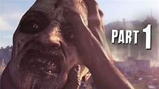 Dying Light Walkthrough Part 1 Dying Light Gameplay Walkthrough Part 1 Intro Pc
