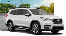 When Will 2020 Subaru Ascent Be Available by 2020 Subaru Ascent 3 Row Suv Specs Info In Salt Lake City