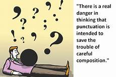 Punctuation Of Titles When To Punctuate Titles In Italics Or Quotes