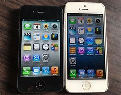 Image result for iPhone 5 iOS 6