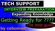 Interview Questions For Help Desk Expanding On Desktop Support And Help Desk Interview