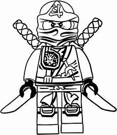 lego ninjago lloyd da colorare disegni da colorare