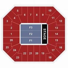 Freedom Hall Civic Center Johnson City Tn Seating Chart Freedom Hall Civic Center Johnson City Tickets