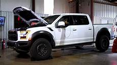 2019 Ford Raptor by 2019 Ford Raptor Baseline Chassis Dyno Test