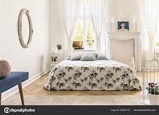 da letto in inglese foto reale interni stile inglese letto con letto