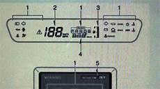 2001 Toyota Prius Ps Warning Light Toyota Prius Mk1 Xw10 Dashboard Warning Lights Amp Symbols