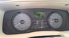 2003 Crown Victoria Check Engine Light How To Reset The Quot Change Engine Oil Quot Light 1998 2011