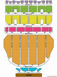 Fox Theater Detailed Seating Chart Fox Theater Detroit Seating Chart With Seat Numbers