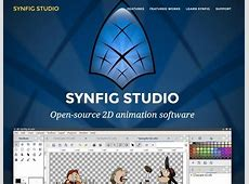 What is the best 2d animation software?   Quora