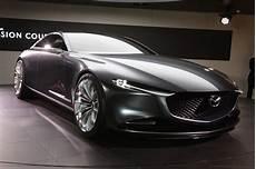 mazda 6 vision coupe 2020 mazda vision coupe concept hints at rwd non rotary