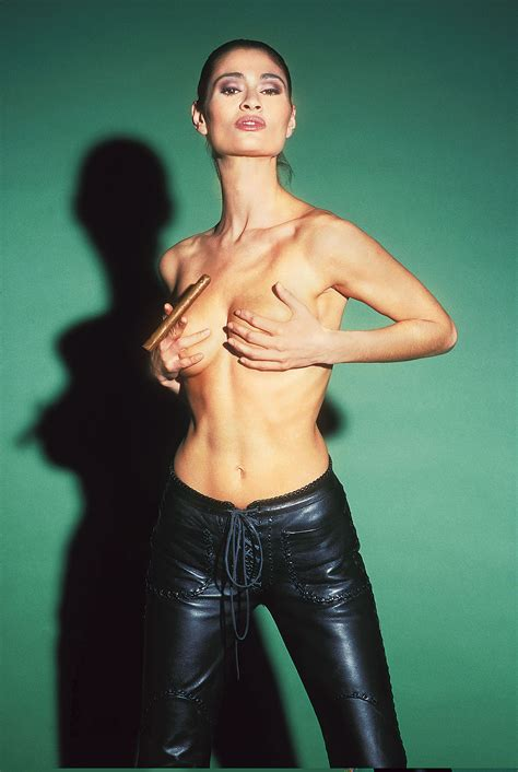 Miss California Nude Shots