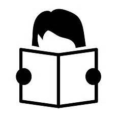 reading icons noun project
