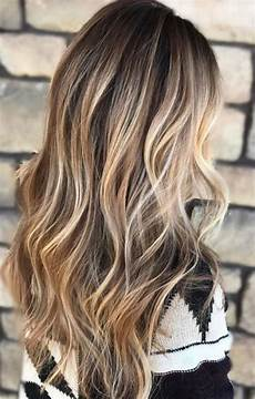 Light Brown Hair With Beige Highlights 50 Fashionable Ideas For Brown Hair With Highlights
