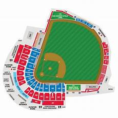 Doug Kingsmore Stadium Seating Chart Hammond Stadium Seating Chart Fort Myers Miracle Hammond