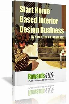 How To Start Your Own Interior Design Business Start Home Based Interior Design Business Tradebit