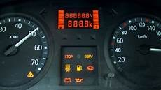 Renault Master Service Light Reset Warning Light Meanings Renault Clio Decoratingspecial Com