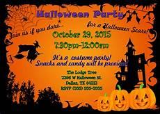 Halloween Invites Halloween Party Invitations Kustom Kreations