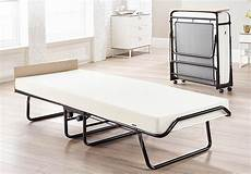 be supreme memory foam folding bed