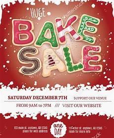 Bake Sale Template Word 14 Sample Bake Sale Flyer Templates Psd Ai Word