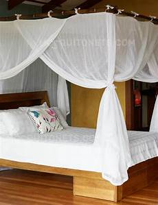 mosquito net king size box shape king bed net and canopy