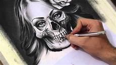 serie de desenho preto e branco 2