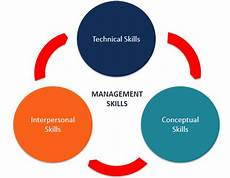 Types Of Managerial Skills Management Skills Types And Examples Of Management Skills